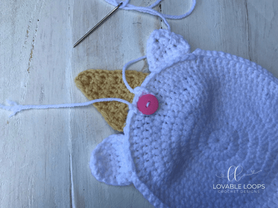 Free Unicorn Purse Crochet Pattern How To Crochet A Unicorn Purse