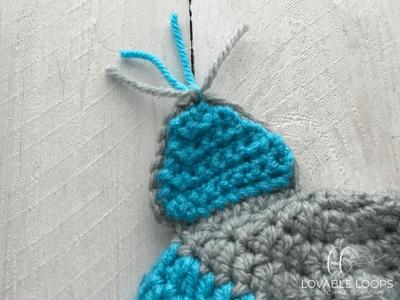 Amazon.com: Cheshire Cat, Handmade Crochet Cheshire Plushie Doll ... | 300x400
