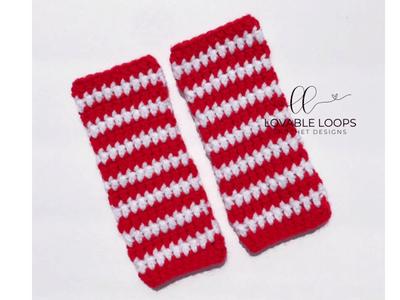 Free Baby Leg Warmers Crochet Pattern Crochet Leg Warmers For Baby