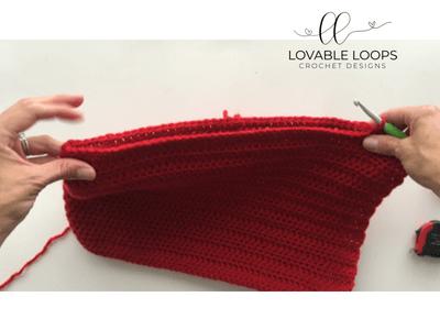 Free Red Riding Hood Crochet Pattern