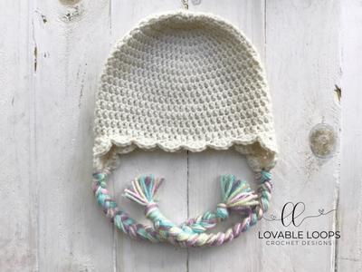 ... free unicorn hat crochet pattern 82f7864d8b5