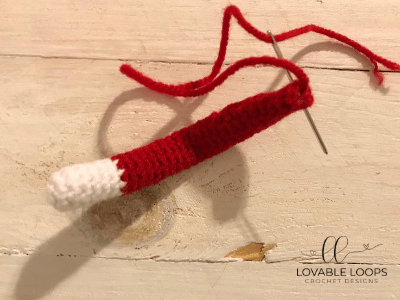 Make Your Own: FREE Elf on the Shelf Doll Crochet Pattern ... | 300x400