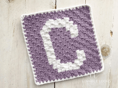Crochet Blanket 2019