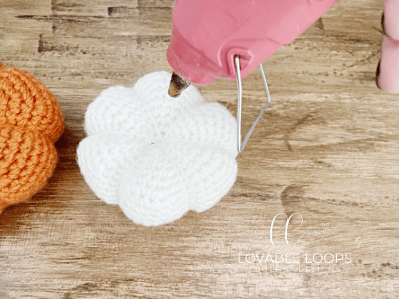 small farmhouse pumpkin free crochet pattern