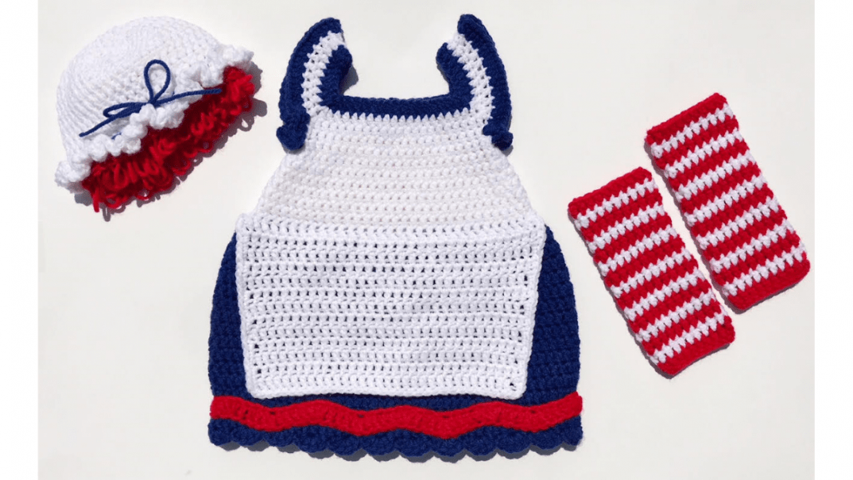 raggedy ann crochet pattern